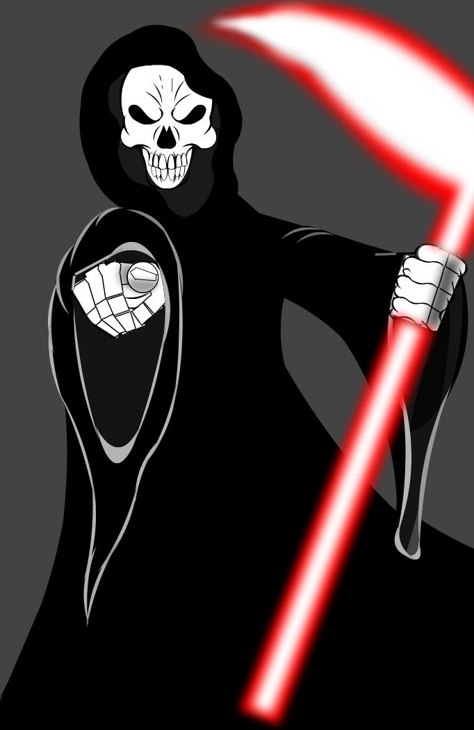 Jedi - Reaper