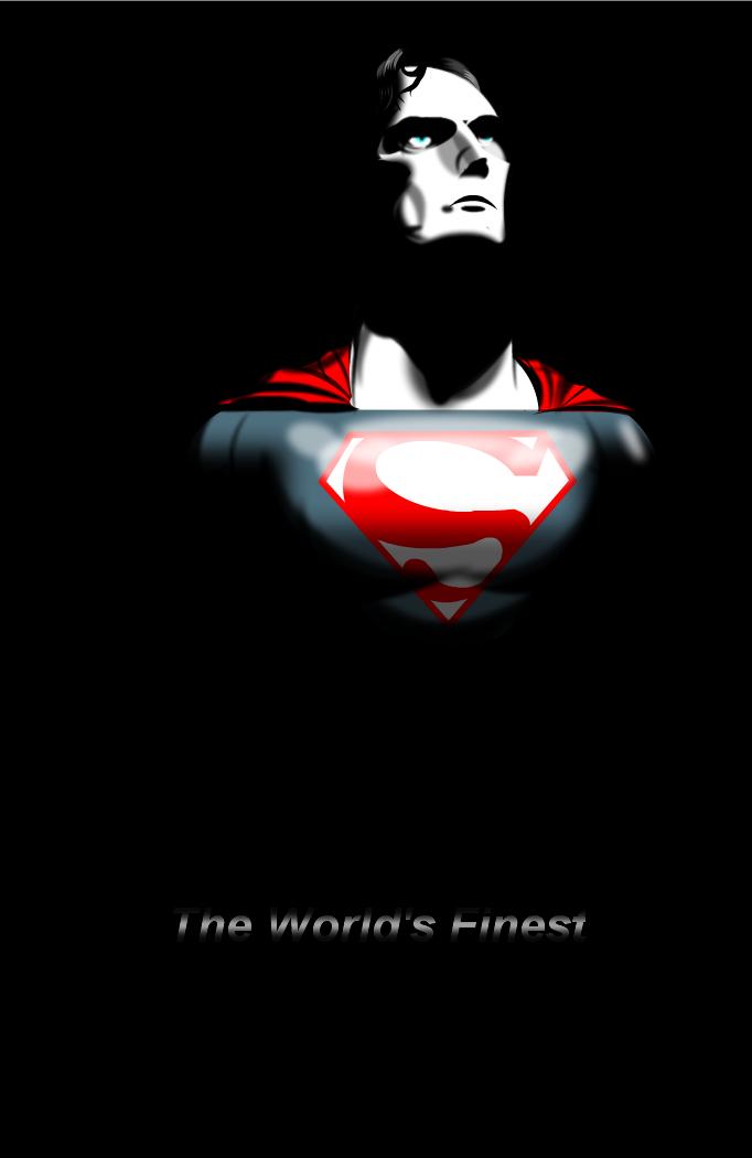 The World's Finest; Superman II