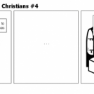 Compartmentalized Christians #4