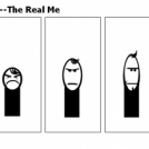 True Philo-sophy--The Real Me