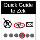 Guide to Zek