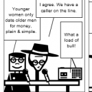 Dan & Stan: dating older men
