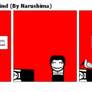 The power of the mind (By Narushima)