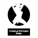 """Killed"" The Engine Badge"