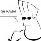 Johnny Bravo: OH MAMA!