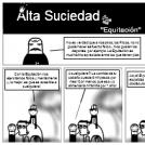 Alta Suciedad #3: Equitación