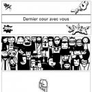 Au revoir Monsieur :) !
