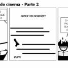 Os próximos heróis do cinema - Parte 2