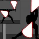 Lightsaber Training / Gag Contest entry