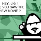 A classic joke ft. Jigsaw