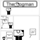 THE DOGMAN