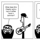 Guitar jokes