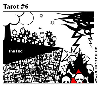 Tarot #6
