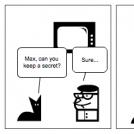 Mitsy's secret