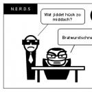 N.E.R.D.S - Middach