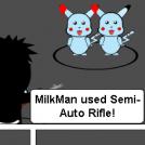 Game of Kill: Ending the Poke-battle