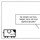 Gli enigmi di Kaspar e Hauser/2