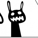 DarkBunny comics