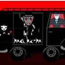 The Masked Mahem