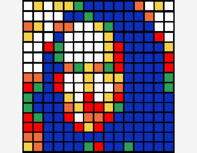 Rubik Lisa