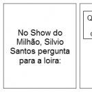 Loira no Show do Milho