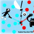 SaberSuckerTM