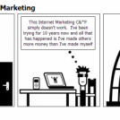 Poor from Internet Marketing