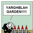 Zoltar garden gnomes (2)
