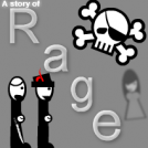 A story of Rage