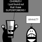 SUPERPOWERS !