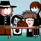 MAFIA: Voting round FINAL (WITH ELGARS HELP)