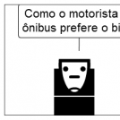 Motorista do nibus