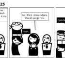 Adventures of Emo 25