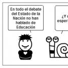 Debate del Estado de la Nación