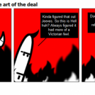 Scott n' Gary ep36 The art of the deal