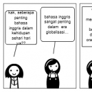 manfaat berbahasa inggris