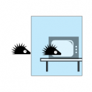 Porcupine 3D