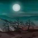 Tutorial - Rocky terrain