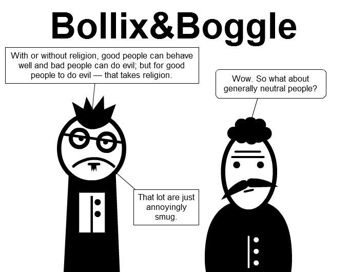 Bollix&Boggle, Reprised.