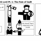 Mr. Bunny and the Dark Lord Pt. 1: The Pain of Gui
