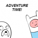 Adventure Time - Coming Soon!