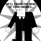 Bissuness-Man Brute