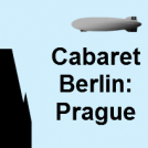 Cabaret Berlin: Prague Cover