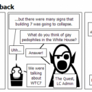 The Apprentice: Flashback