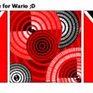 christmas-tree for Wario ;D