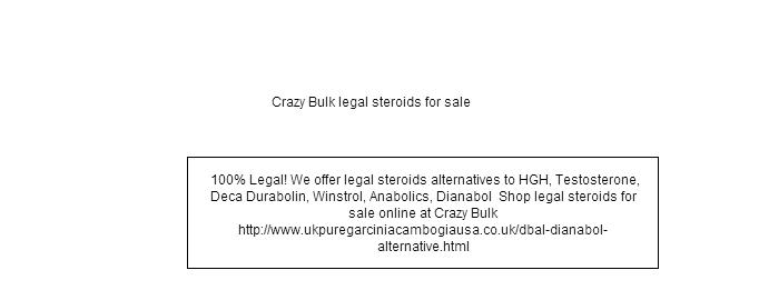 buy legal steroids online Crazy Bulk
