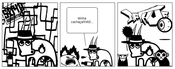 FodaMan