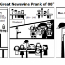 """My Missing of """"The Great Newsvine Prank of 08"""