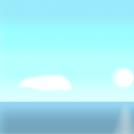 Watter landscape in 6 hours :)