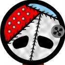 Scarecrow's head